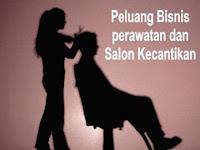 bisnis kecantikan