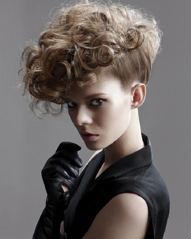 Peinados para mujeres de 40 años fotos de los peinados (Foto) Ella  - Peinados Clasicos Para Mujer