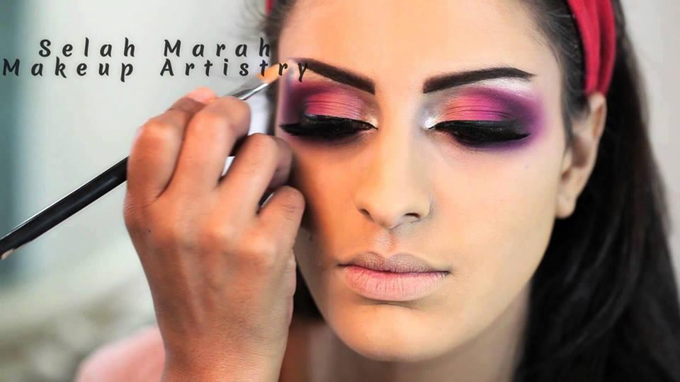Selah Marah Makeup Artistry