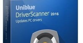 Uniblue DriverScanner 2016 With Serial Key -