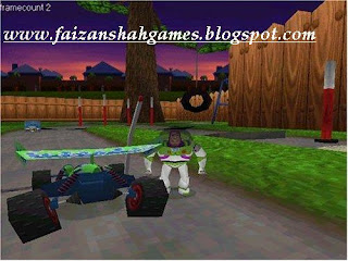 Toy story 2 game download