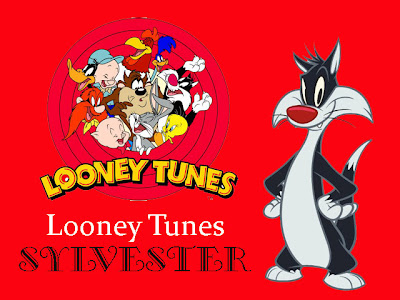 Looney Tunes Sylvester