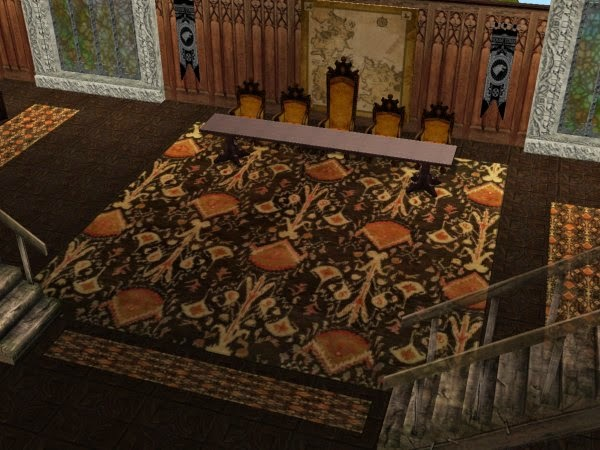 Rougue S Designs For The Sims 2 Game Of Thrones