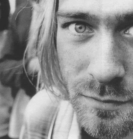 Kurt Cobain ♥