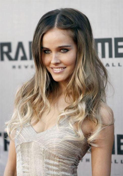 15 Great White Hairstyle Ideas Black To Ombre Hair