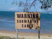 cavi sottomarini