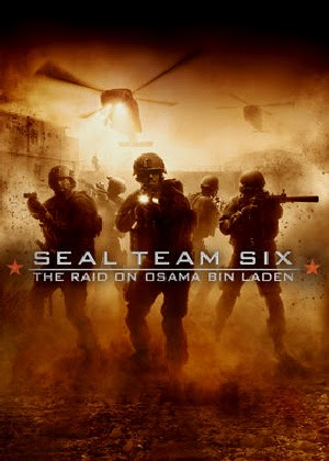 Biệt đội 6: Cuộc săn đuổi Osama bin Laden - Seal Team Six: The Raid on Osama bin Laden (2012) Vetsub