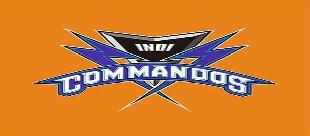 'Indi Commandos' 