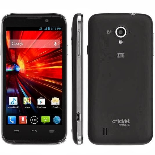 Cricket Announces Lte Capable Iphone 5s And 5c Zte Source