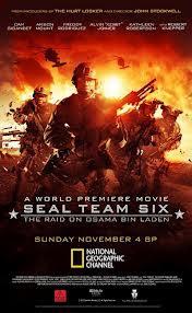 Ver Película Codigo Geronimo: La caza de Bin Laden Online Gratis (2012)