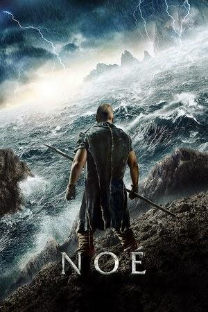 Poster Noah 2014