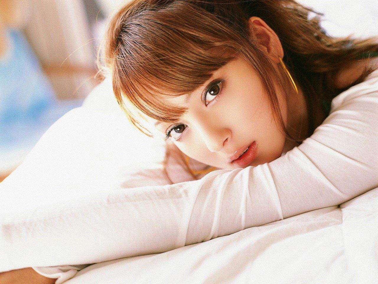 beautiful girl only nozomi sasaki