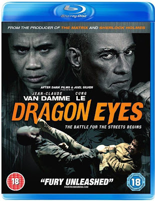 Watch Dragon Eyes 2012 Hollywood Movie Online | Dragon Eyes 2012 Hollywood Movie Poster