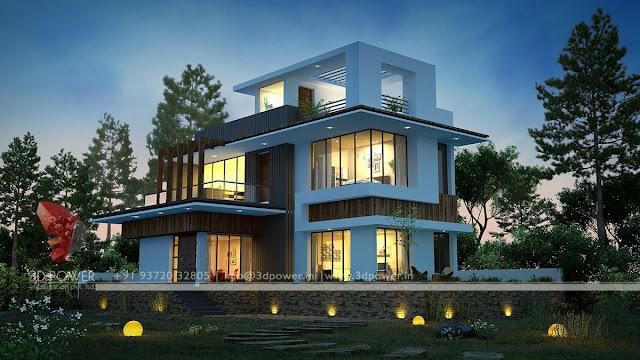 bungalow house plans in Bijapur
