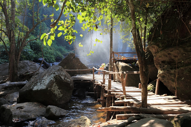 Tranches de vie à Siem Reap