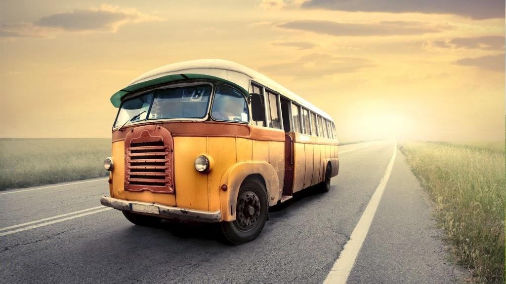 Come viaggiare in Autobus in Messico