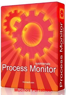 Process Monitorv3Portable