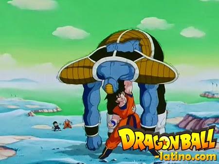 Dragon Ball Z capitulo 68