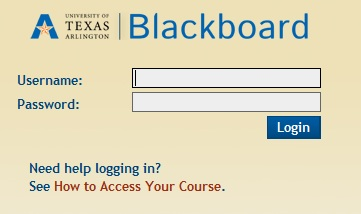 Uta Blackboard - Uta Blackboard Learn