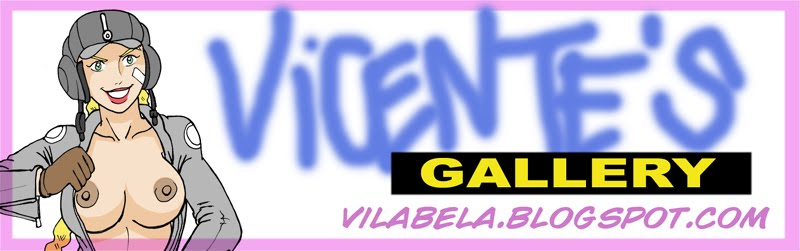 Vicente&#39;s Gallery