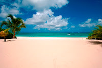 Best Caribbean Honeymoon Destinations - Seven Mile Beach, Grand Cayman