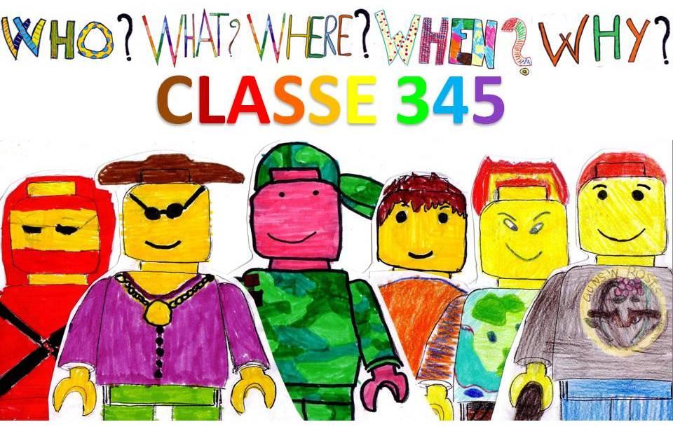 CLASSE 345