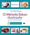 Livro Metoodo Dukan Ilustrado