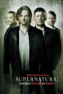 Download Supernatural 11ª Temporada AVI Torrent
