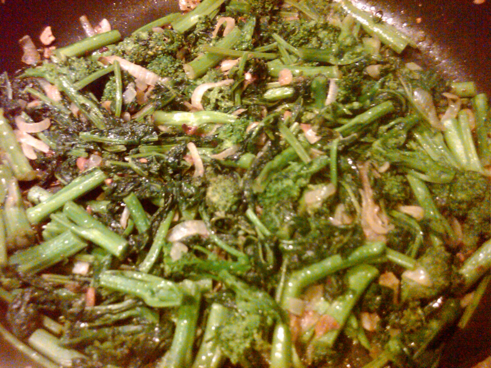 and broccoli rabe lasagna stir fried broccoli rabe spicy broccoli rabe ...