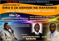 Vine International Ministries