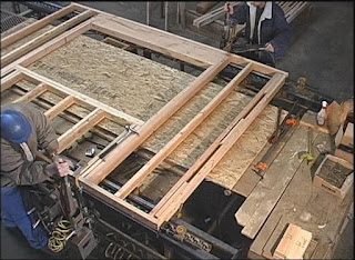 how to build a framing package
