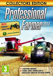 Profesional Farmer 2014