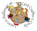 Card Crafters Circle Winner