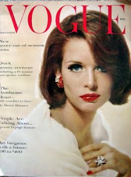 Vogue, December 1959