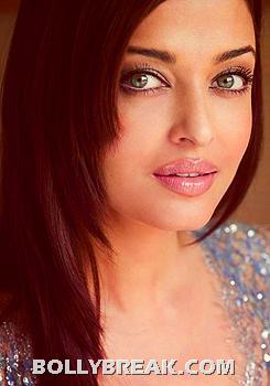 Aishwarya Rai Face close up - Aishwarya Rai Face Pics - Close up
