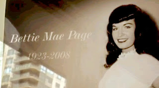 Bettie Mae Page 1923 to 2008