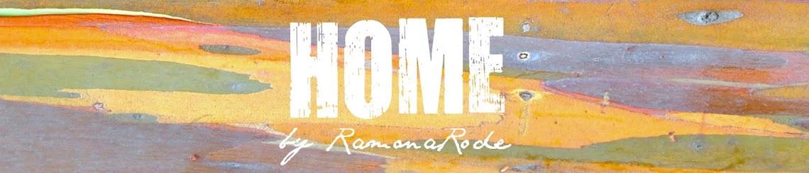 RamonaRode Home