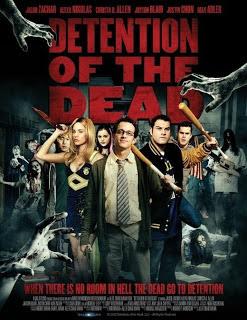Phim Trường Học Xác Sống - Detention Of The Dead (HD)