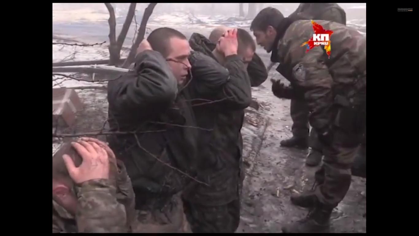 Трахают пленных русских девочек 8 фотография