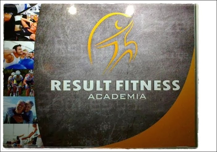 Academia Result Fitness