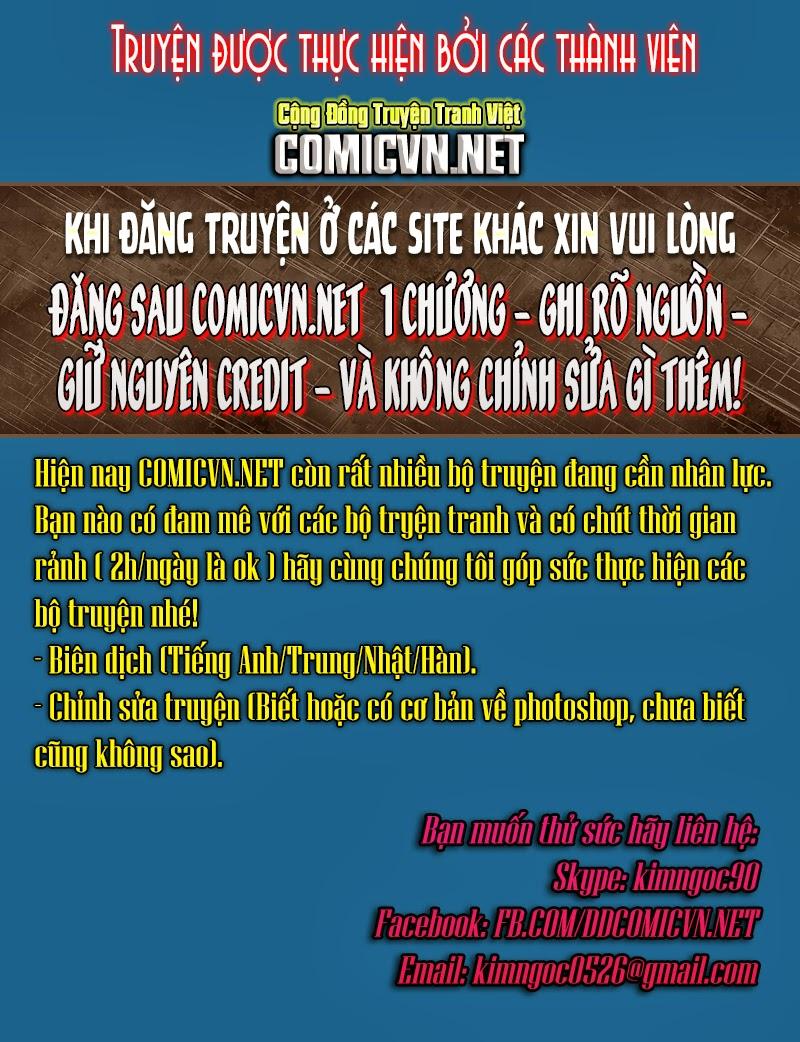 Tiểu Ma Thần Chap 035