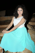 Vishnu Priya at Pyarme Padipoyane audio launch-thumbnail-13