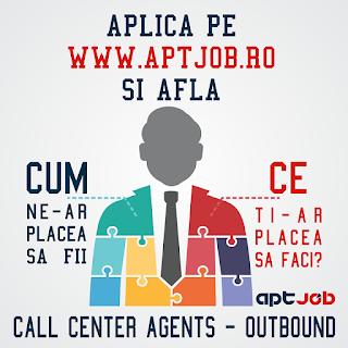 locuri de munc ain Bucuresti - aptjob.ro