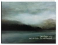 Atmospheric: a book of select paintings and poetry