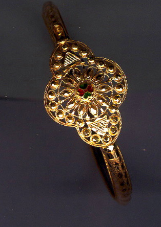 Traditional Bengali Jewellery