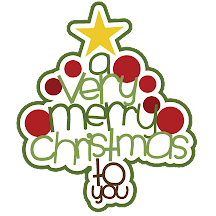 Merry Christmas One and All..