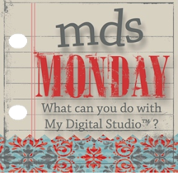 MDS Monday Challenges