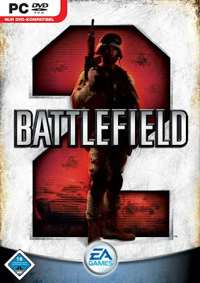 FREE DOWNLOAD GAME Battlefield 2 (PC/ENG)
