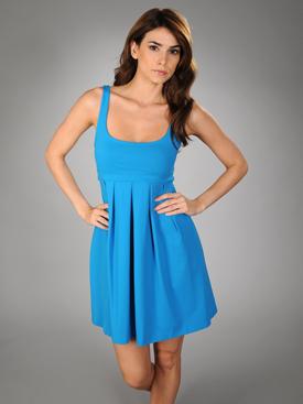 Fashion Scoop: Susana Monaco dresses for summer events!