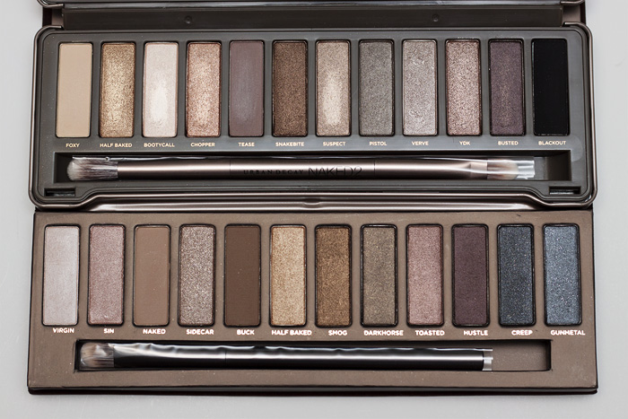 Naked or naked 2 palette Nude Photos 65